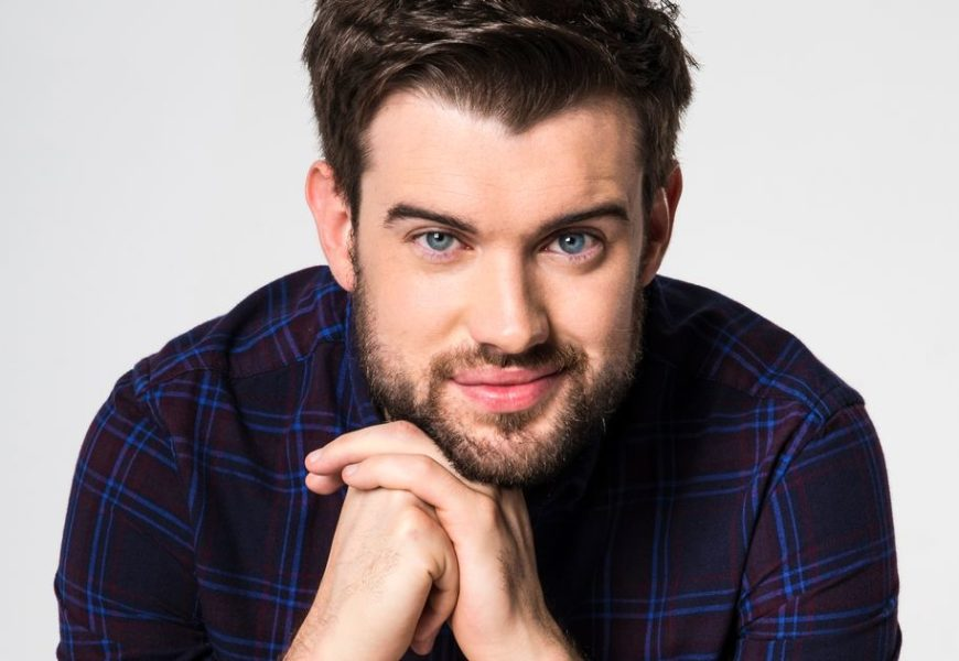 Jack Whitehall Jungle Cruise Cinematown.it
