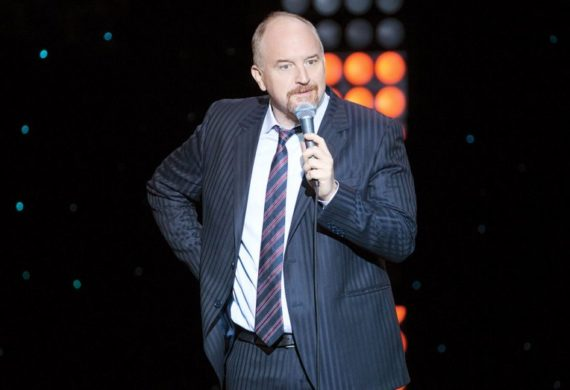 Louis C.K. cinematown.it