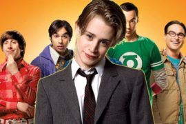 The Big Bang Theory CinemaTown.it