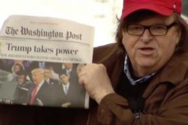 Michael Moore cinematown.it