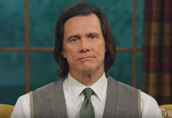 Jim Carrey cinematown.it