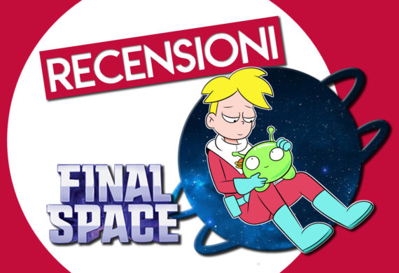 Final Space cinematown.it