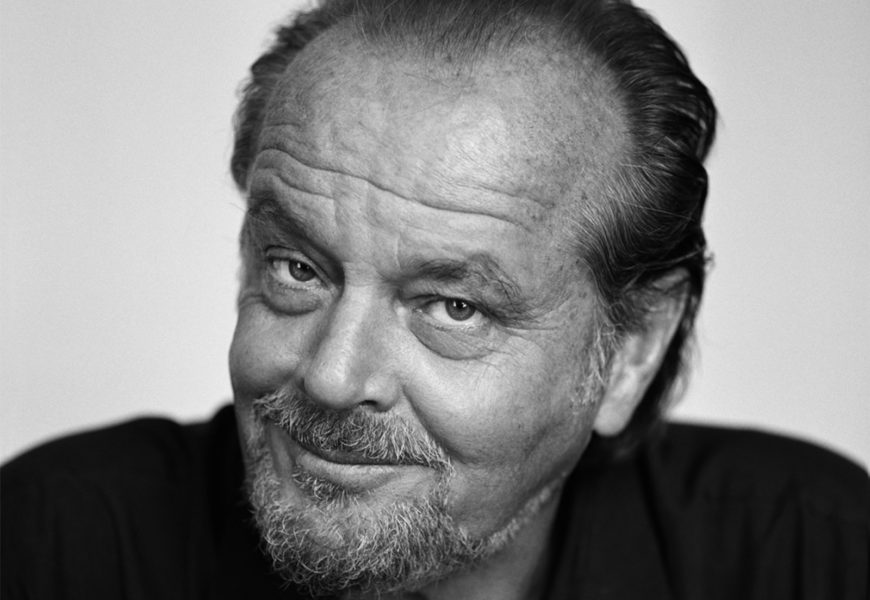 Jack Nicholson CinemaTown.it