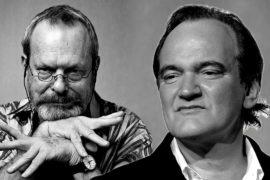 Quentin Tarantino CinemaTown.it