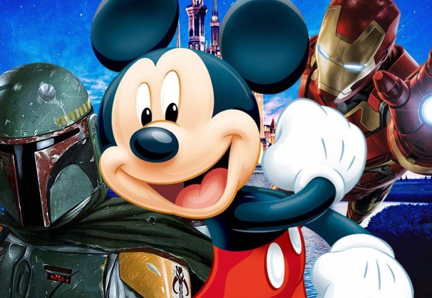 Disney: contenuti servizio streaming CinemaTown.it