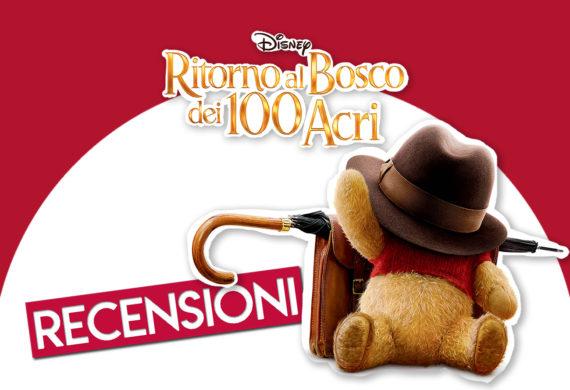 Ritorno al Bosco dei 100 acri Cinematown.it