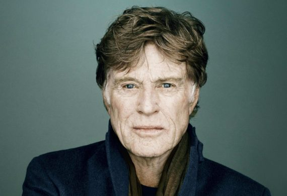 Robert Redford Cinematown.it