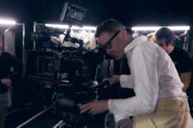 Nicolas Winding Refn CinemaTown.it