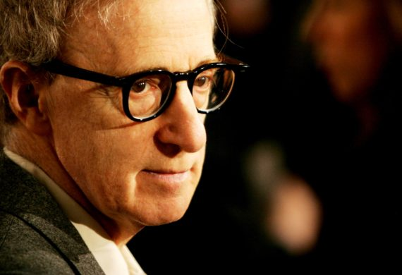 Woody Allen cinematown.it