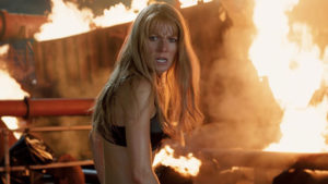 Pepper Potts, CinemaTown.it