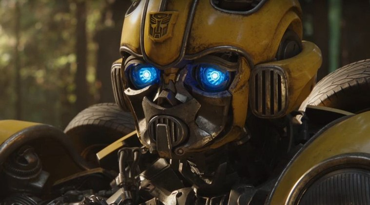 Bumblebee cinematown.it