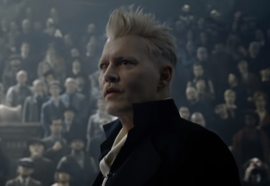 I Crimini di Grindelwald cinematown.it