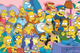 I Simpson cinematown.it
