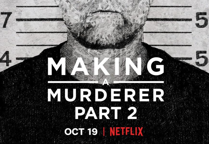 Making a Murderer cinematown.it