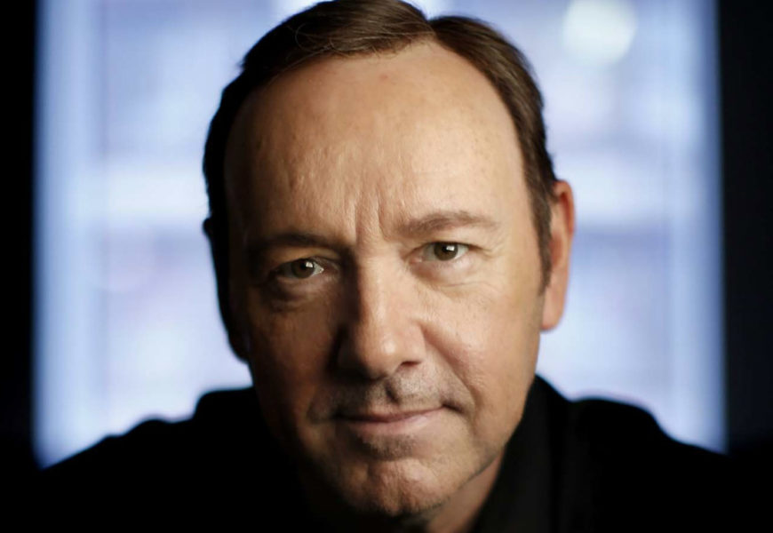 Kevin Spacey cinematown.it