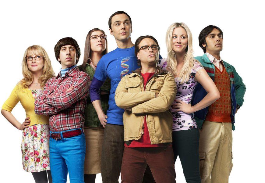 Big Bang Theory cinematown.it