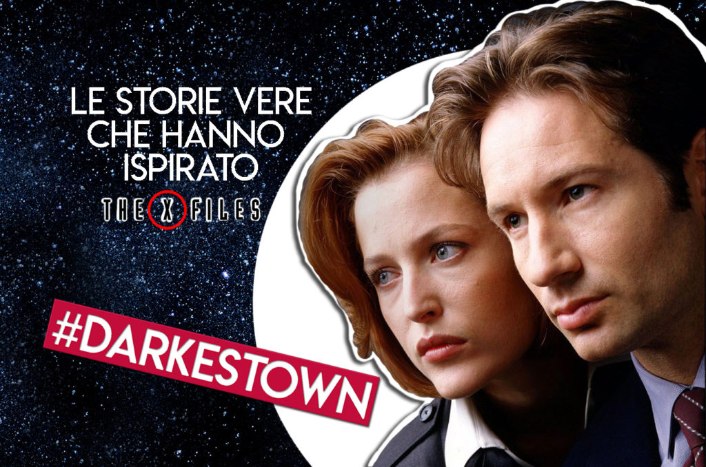 x files cinematown.it