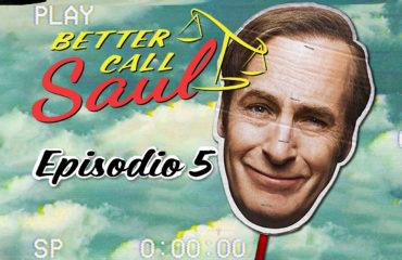 Better Call Saul cinematown.it