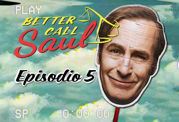 Better Call Saul cinematown.it