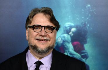 Guillermo del Toro CinemaTown.it