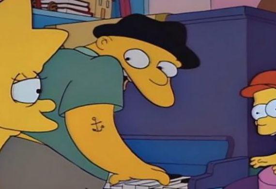I Simpson CinemaTown.it