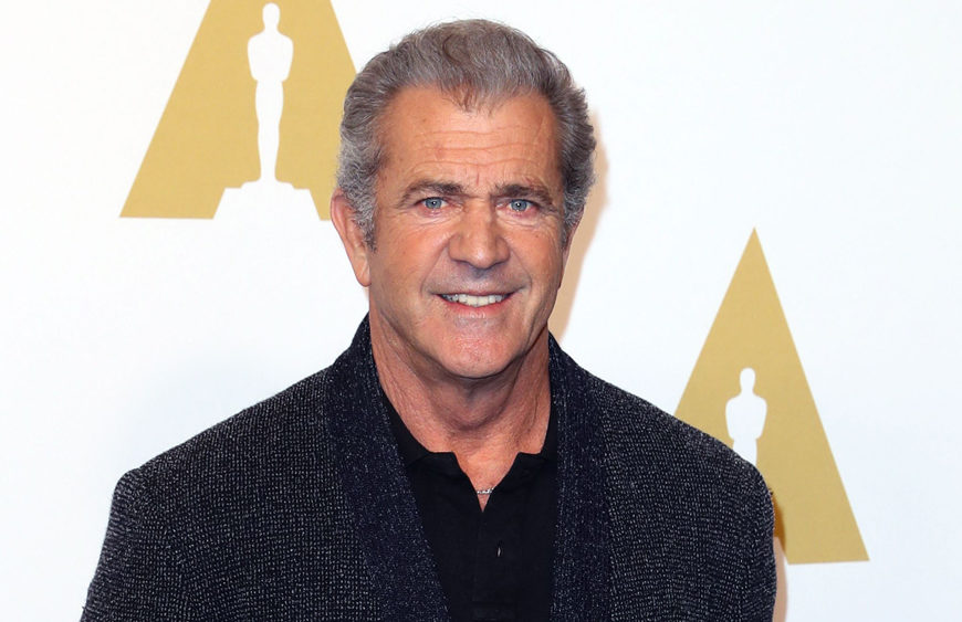 mel gibson cinematown.it