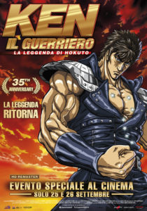Ken il Guerriero cinematown.it