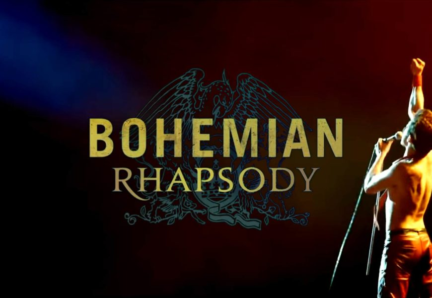 Bohemian Rhapsody cinematown.it