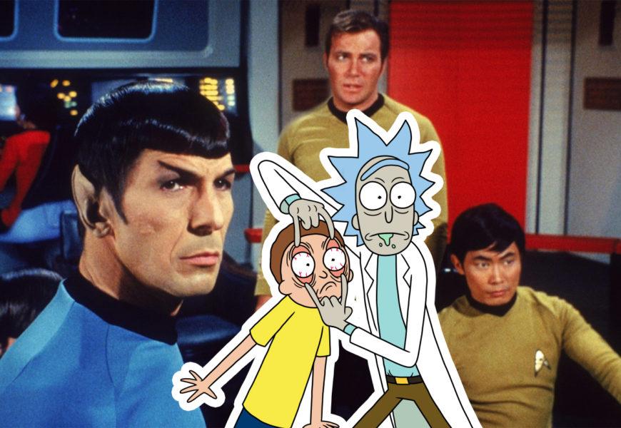 Star Trek CinemaTown.it