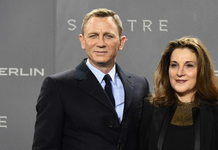 James Bond cinematown.it