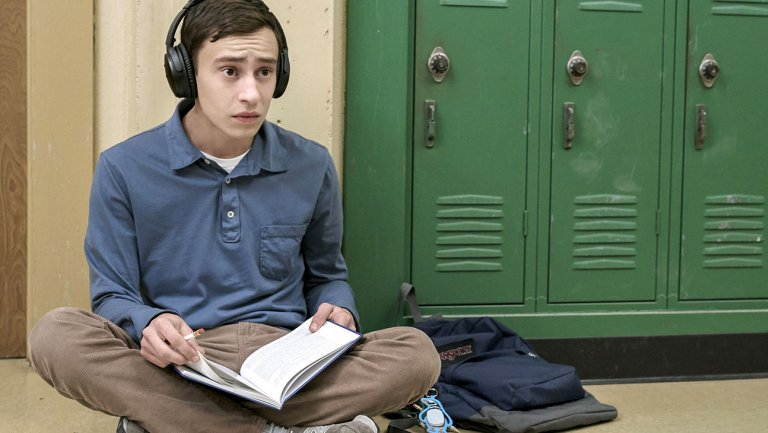 Atypical, CinemaTown.it