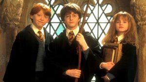 Harry Potter, CinemaTown.it