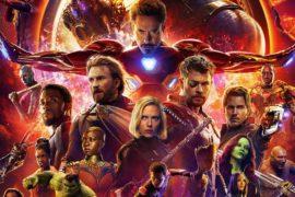 Infinity War, CinemaTown.it