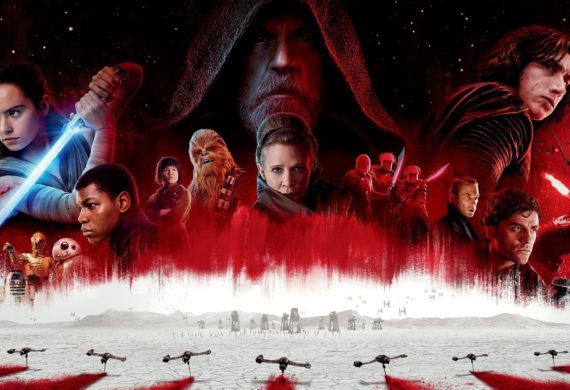 star wars: gli ultimi jedi cinematown.it