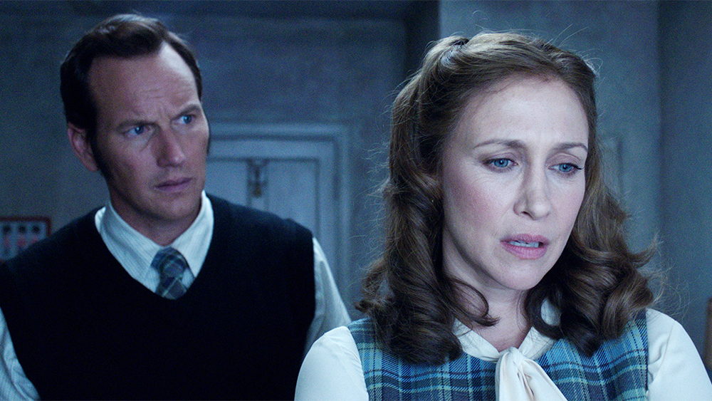 The Conjuring Cinematown.it