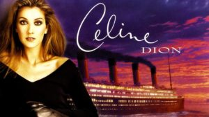 titanic celine dion cinematown.it