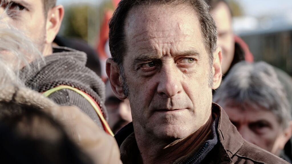 Stéphane Brizé Vincent Lindon cinematown.it
