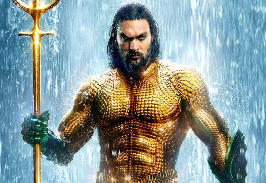 Aquaman cinematown.it