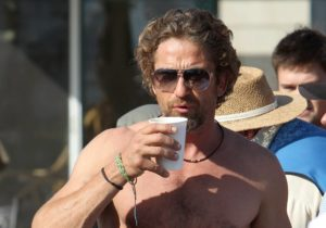 Gerard Butler cinematown.it
