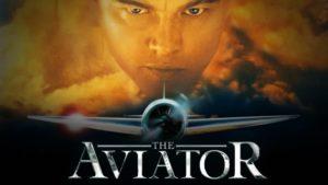 Leonardo DiCaprio aviator cinematown.it