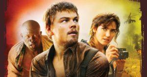 Leonardo DiCaprio blood cinematown.it