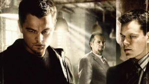 Leonardo DiCaprio departed cinematown.it