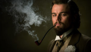Leonardo DiCaprio django cinematown.it