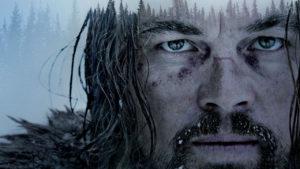 Leonardo DiCaprio revenant cinematown.it