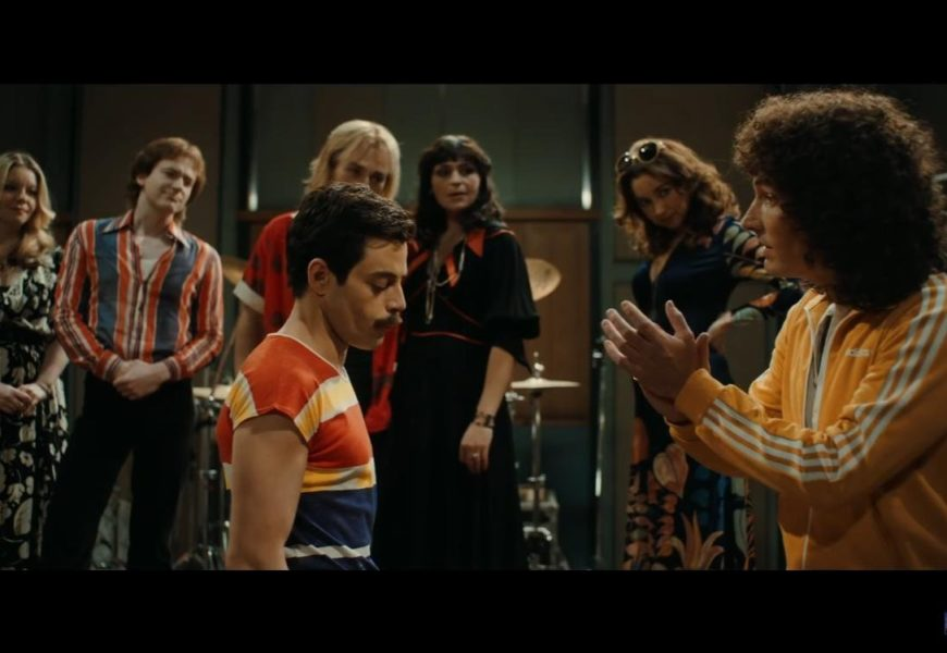 Bohemian Rhapsody, CinemaTown.it