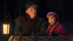 anna e kristoff frozen cinematown.it