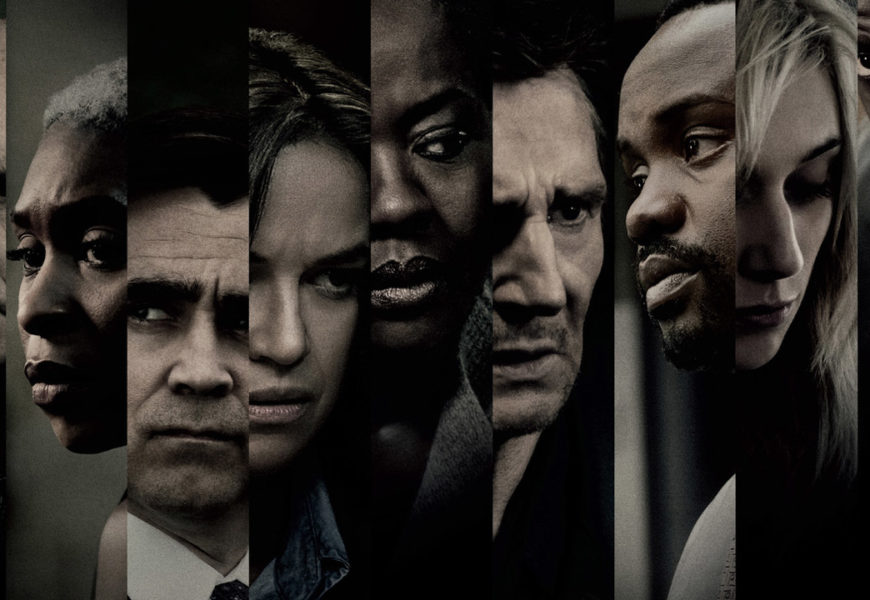 Widows – Eredità Criminale cinematown.it