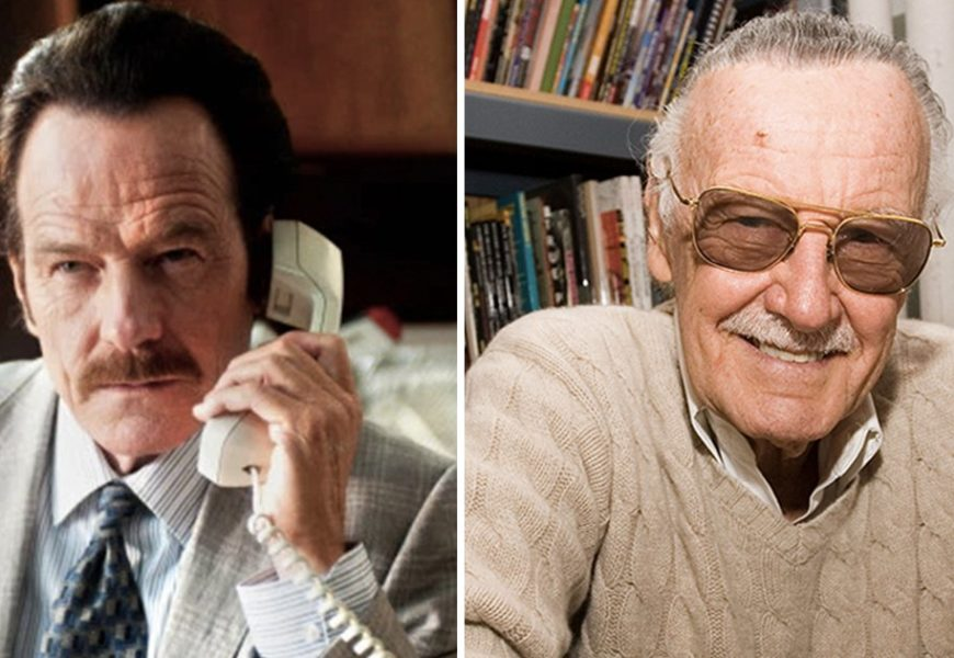bryan cranston stan lee cinematown.it
