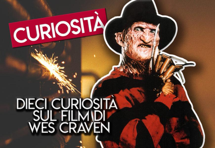 Nightmare on Elm Street cinematown.it