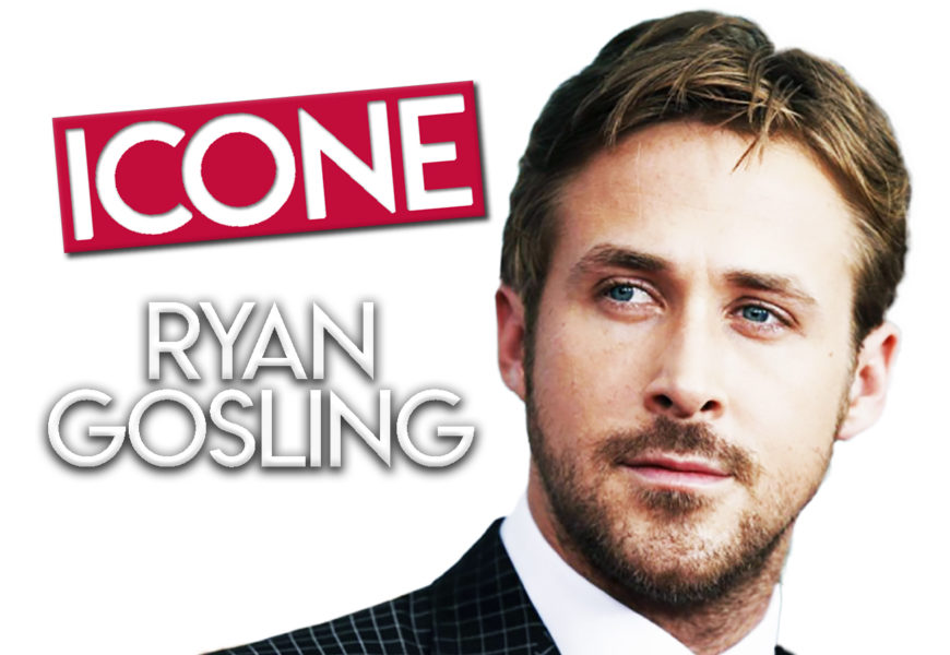 Ryan Gosling Cinematown.it